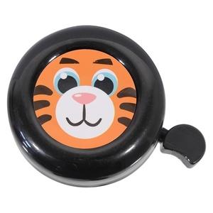 Dzwonek do rower dla dzieci Compass TIGER, Compass