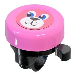 dzwon do rower dla dzieci Compass BEAR, Compass