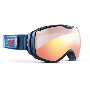 Narciarskie okulary Julbo Universe Zebra Light Red, dark blue red, Julbo