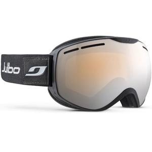 Narciarskie okulary Julbo Ison XCL Polar Cat 3, black grey, Julbo