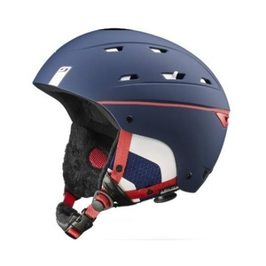 Kask Julbo Norby blue white red, Julbo