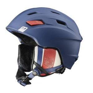 Kask Julbo Mission, blue white red, Julbo