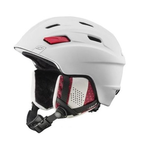 Kask Julbo Mission, white red, Julbo