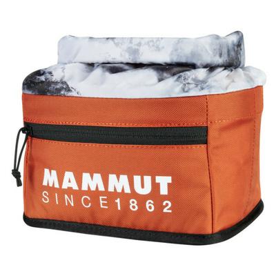 Boll z magnezem Mammut Torba na kredę Boulder Chalk pieprz, Mammut