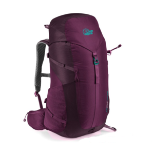 Plecak Lowe Alpine AirZone Trail ND 32 Grape/Berry , Lowe alpine