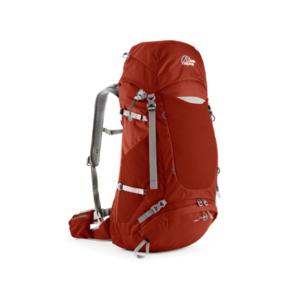 Plecak Lowe Alpine AirZone Trek+ 45:55 Oxide, Lowe alpine