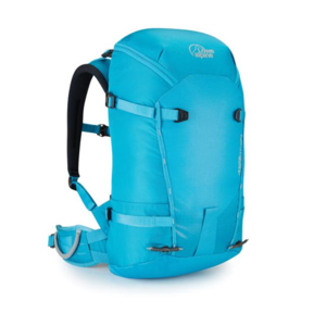 Plecak Lowe Alpine Alpine Ascent ND 28 Karaibów Blue, Lowe alpine