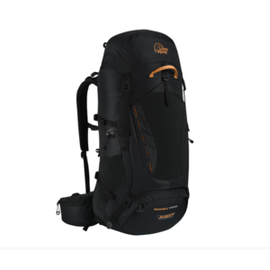 Plecak Lowe Axiom 5 Manaslu ND 55:65 Black, Lowe alpine