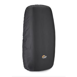 Płaszcz przeciwdeszczowy do plecak Lowe Alpine Raincover Black, Lowe alpine