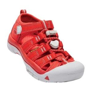 Sandały Keen NEWPORT H2 K, ognisty red, Keen