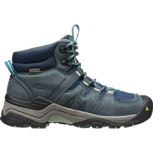 Damskie buty Keen Gips II MID W, midnight granatowy / opalizujący, Keen