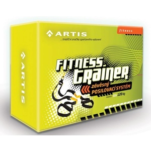 Multitrainer ARTIS Trener X., Artis