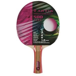 Rakieta do stołowy tenis Artis 500, Artis