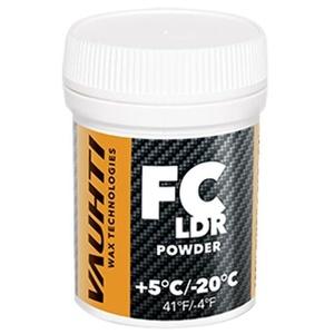 Wosk Vauhti FC Powder LDR, Vauhti