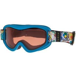 Dziecięce narciarskie okulary Relax Teddy HTG33H, Relax