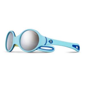 Przeciwsłoneczna okulary Julbo LOOP SP4 Baby niebieski / niebieski ciel / jaune, Julbo