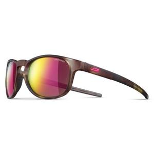 Przeciwsłoneczna okulary Julbo FAME SP3 CF tortoise brązowy / różowy, Julbo