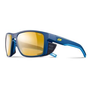 Przeciwsłoneczna okulary Julbo SHIELD Zebra niebieski / niebieski / żółty, Julbo
