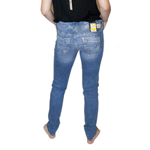 Spodnie Mavi Lindy Shaded zgrywanie str, MAVI