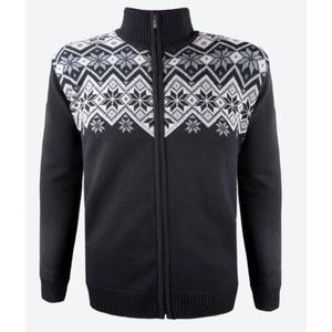Sweter Kama 4051 110 czarny, Kama