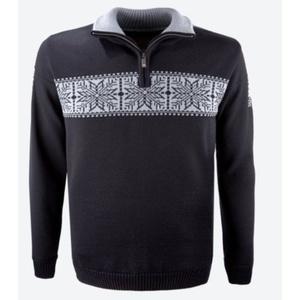 Sweter Kama 4052 110 czarny, Kama