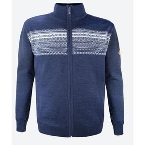 Sweter Kama 4106 108 ciemno niebieska, Kama