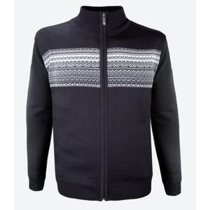 Sweter Kama 4106 110 czarny, Kama