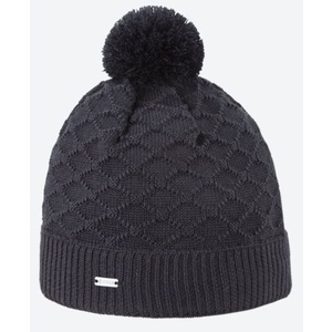 Dzianinowy Merino czapka Kama A124 110 czarny, Kama