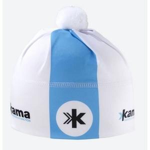 Do biegania czapka Kama AW05 100 biała, Kama
