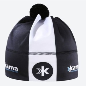 Do biegania czapka Kama AW05 110 czarny, Kama