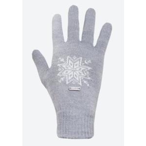 Trykotowy Merino rękawice Kama R104 109 jasno siwy, Kama