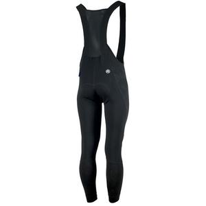 Zimowe rowerowe spodnie Rogelli Venosa 3.0 002.107. czarny, Rogelli