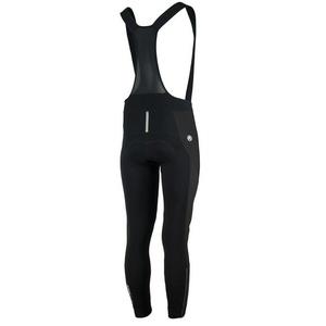 Zimowe rowerowe spodnie Rogelli Artico, 002.310. czarne, Rogelli