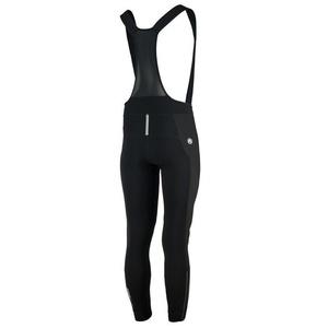 Zimowe softshellowe spodnie Rogelli Artico NO PAD, 002.311. czarne, Rogelli