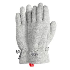 Damskie rękawice Asolo Rab Actiwool Glove, Rab