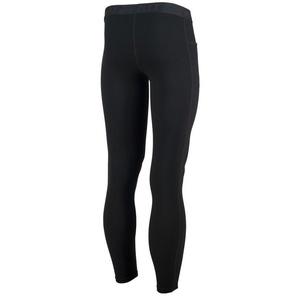 Męskie do biegania spodnie Rogelli Power, 800.007. czarne, Rogelli