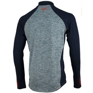 Męska do biegania bluza Rogelli Broadway, 830.641. czerwono-niebieski, Rogelli