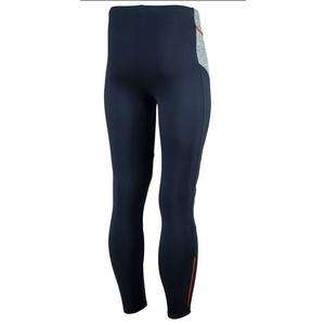 Męskie do biegania spodnie Rogelli Broadway, 830.741. niebiesko-czerwony, Rogelli