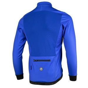 Softshellowa kurtka Rogelli PESARO 2.0, 003.048. niebieska, Rogelli