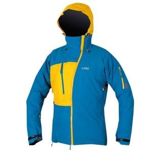 Kurtka Direct Alpine DEVIL ALPINE niebieski / złoty, Direct Alpine