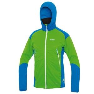 Kurtka Direct Alpine Alpha green/blue, Direct Alpine