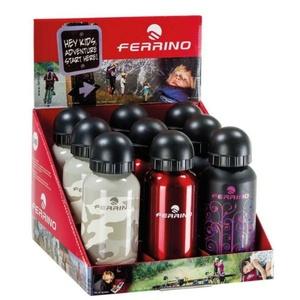 Dziecięca butelka Ferrino Grind Kid grey, Ferrino