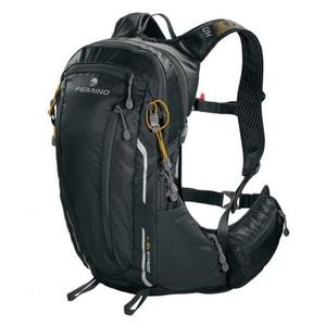 Plecak Ferrino ZEPHYR 12+3 NEW black, Ferrino