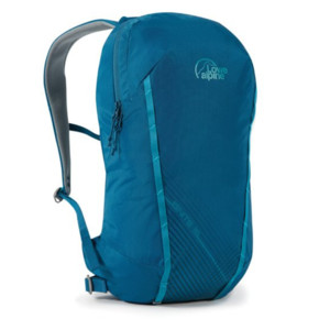 Plecak Lowe Alpine Ignite 15 denim / de, Lowe alpine