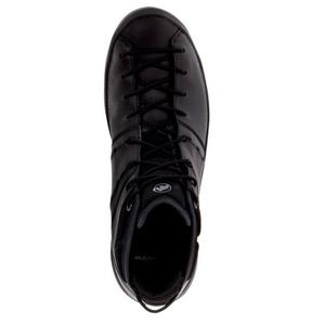Buty MAMMUT Hueco Advanced Mid GTX ® Men, black-black 0052, Mammut