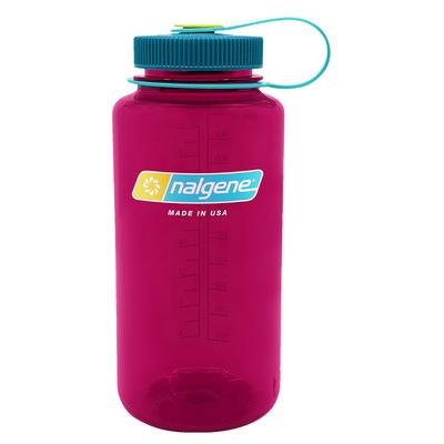 Butelka Nalgene Szerokie usta 1000 ml bakłażan, Nalgene