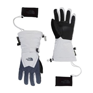 Rękawice The North Face W MONTANA GORE-TEX Glove T9334C8NJ, The North Face