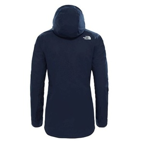 Kurtka The North Face W ALL TERRAIN ZIP-IN JACKET T933GSH2G, The North Face