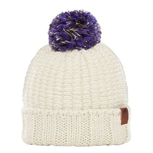 czapka The North Face COZY CHUNKY BEANIE T9354A8CW, The North Face