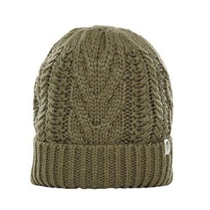 czapka The North Face W CABLE Minna BEANIE T93FJGZCE, The North Face